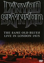 The  Same Old Blues: Live in London 1975