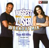 The Biggest Loser Workout Mix: Top 40 Hits, Vol. 1