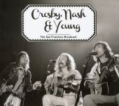 David Crosby, Crosby, Nash & Young, Graham Nash, Neil Young - Teach Your Children