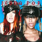 Icona Pop, Charli XCX - I Love It