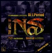Nas, J. Period - If I Ruled the World