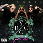 Drop City Yacht Club, Jeremih - Crickets