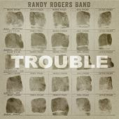 Randy Rogers Band - Fuzzy