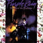 Prince, Prince & the Revolution - When Doves Cry