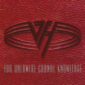 Van Halen - Right Now