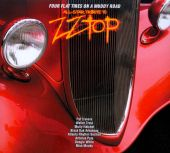 Four Flat Tires on a Muddy Road: All Star Tribute to ZZ Top