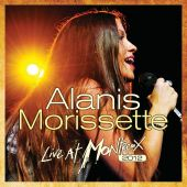Alanis Morissette - Head Over Feet [Live At the Montreux Jazz Festival, Montreux,Switzerland / 2012]