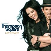 Thompson Square - I Can't Outrun You