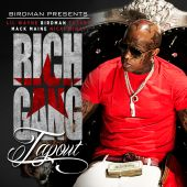 Rich Gang, Lil Wayne, Birdman, Mack Maine, Nicki Minaj, Future - Tapout [Edited Version]