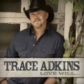 Trace Adkins, Exile - Kiss You All Over