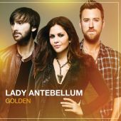 Golden - Lady Antebellum (Audio CD) UPC: 602537589302
