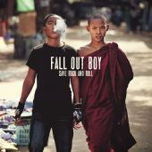 Fall Out Boy - My Songs Know What You Did in the Dark (Light 'Em Up)