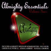 Usher, Pitbull - DJ Got Us Fallin' In Love [Almighty Mix]