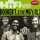Rhino Hi-Five: Booker T. & the MG's, Vol. 2