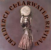 Creedence Clearwater Revival - Sweet Hitch-Hiker