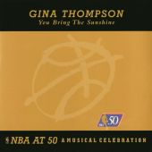 You Bring the Sunshine - NBA at 50: A Musical Celebration