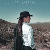 Invisible Empire // Crescent Moon (Deluxe) - Kt Tunstall (Audio CD) UPC: 602537433155