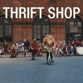Macklemore, Ryan Lewis, Wanz, Macklemore & Ryan Lewis - Thrift Shop