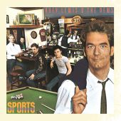Huey Lewis & the News, Tower Of Power Horns - I Want a New Drug