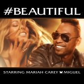 Mariah Carey - #Beautiful [Album Version]