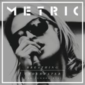Metric - Breathing Underwater [CHR Summer Mix]