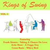 Kings of Swing, Vol. 1 [Sound and Vision]