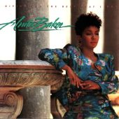 Anita Baker - Just Because