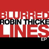 Robin Thicke, T.I., Pharrell Williams - Blurred Lines
