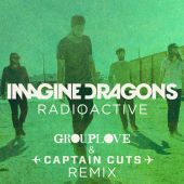 Imagine Dragons, Kendrick Lamar - Radioactive