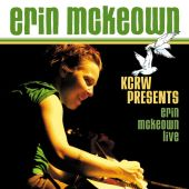 KCRW.com Presents Erin McKeown Live EP