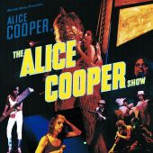 Alice Cooper - Eighteen