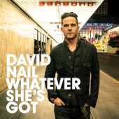 David Nail - Whatever She's Got [Album Version]