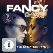 Flames of Love: His Greatest Hits