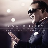 Ronald Isley - My Favorite Thing