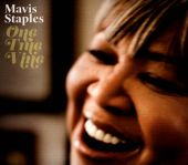 One True Vine - Mavis Staples (Audio CD) UPC: 045778720620