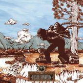 The Silver Gymnasium - Okkervil River (Audio CD) UPC: 880882188122