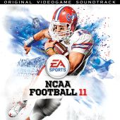 EA SPORTS NCAA Football 11