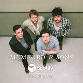 Mumford & Sons - Little Lion Man [Live From Annexet, Stockholm 2013]