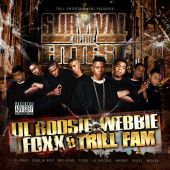 Foxx, Lil' Boosie, Webbie - Wipe Me Down