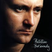 Phil Collins - Another Day in Paradise [Demo]