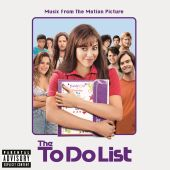 Music From The Motion Picture The To Do List