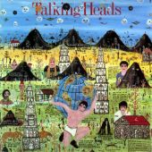 Talking Heads - Stay Up Late