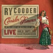 Live In San Francisco - Ry Cooder (Audio CD) UPC: 075597959413