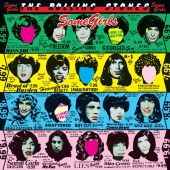 Some Girls - Rolling Stones (Audio CD) UPC: 602527015668