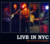 Live in NYC
