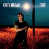 Fuse - Keith Urban (Audio CD) UPC: 5099991220028