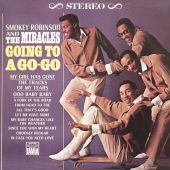 Smokey Robinson, Smokey Robinson & the Miracles - The Tracks of My Tears