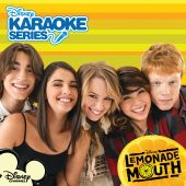 Disney Karaoke Series: Lemonade Mouth