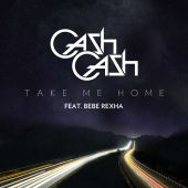 Cash Cash, Bebe Rexha - Take Me Home [Fareoh Remix Radio Edit]