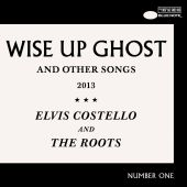 Elvis Costello, The Roots - Walk Us Uptown